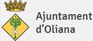 Resultado de imagen de ajuntament de oliana