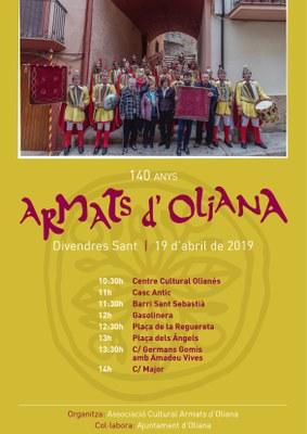 Armats 2019